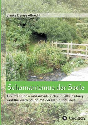 Image for Schamanismus der Seele: Ein Erfahrungs- und Arbeitsbuch zur Selbstheilung und Rückverbindung mit der Natur und Seele (German Edition)