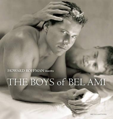 Image for BOYS OF BEL AMI, THE