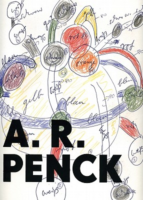 Image for A.R. Penck: Felt Works and Drawings 1972-1995