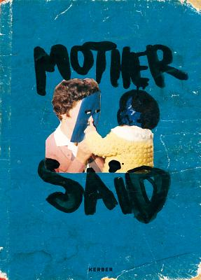 Image for Niina Lehtonen Braun: Mother Said
