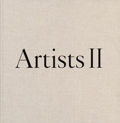 Jason Schmidt: Artists II