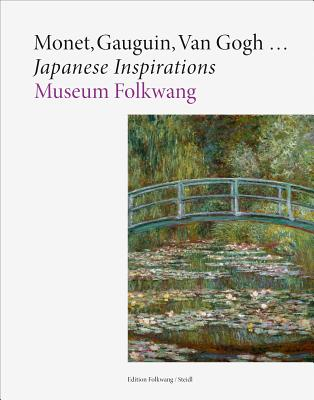 Image for Monet, Gauguin, Van Gogh  Japanese Inspirations