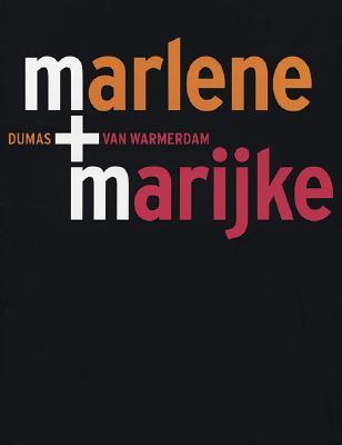 Image for Marlene Dumas & Marijke van Warmerdam