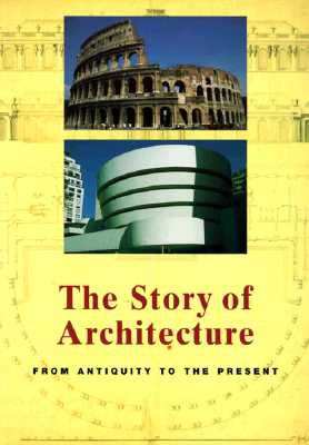 Image for Story of Architecture