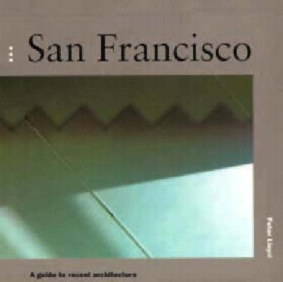 Image for San Francisco (Architectural Guides)