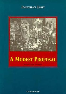 Image for A Modest Proposal & Other Stories (Konemann Classics)