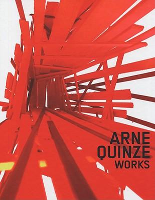 Image for Arne Quinze Works