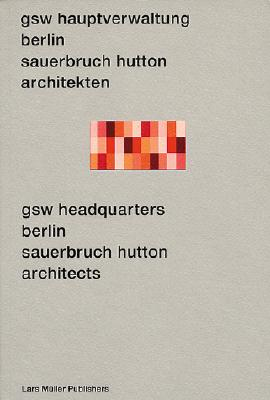 Image for GSW Headquarters Berlin: Sauerbruch Hutton Architects