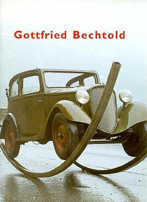Image for Gottfried Bechtold (English and German Edition)