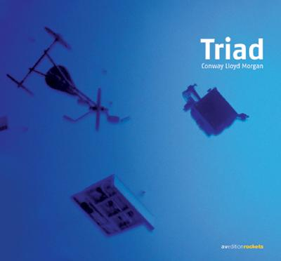 Image for Triad Berlin (AVedition Rockets)