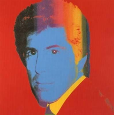 Image for Andy Warhol: Headshots