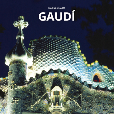 Image for Antoni Gaudi