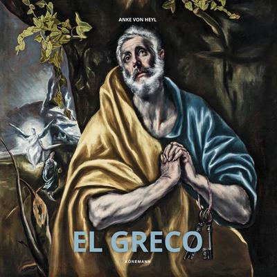 Image for El Greco