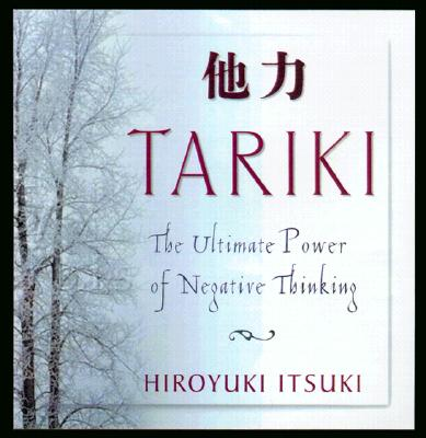 Image for Tariki : Embracing Despair, Discovering Peace