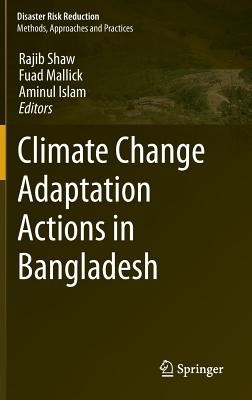 Image for Climate Change Adaptation Actions in Bangladesh (Disaster Risk Reduction)