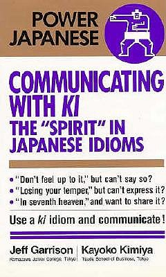 Image for Communicating with Ki