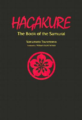 Image for Hagakure: The Book of the Samurai