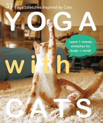Image for Yoga with Cats