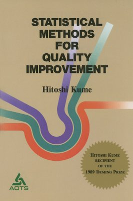 Image for Statistical Methods for Quality Improvement