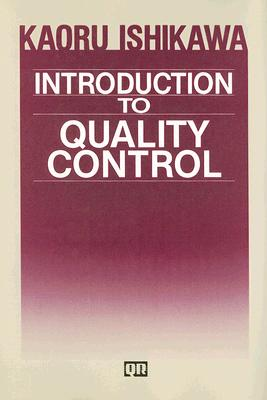 Image for INTRODUCTION TO QUALITY CONTROL