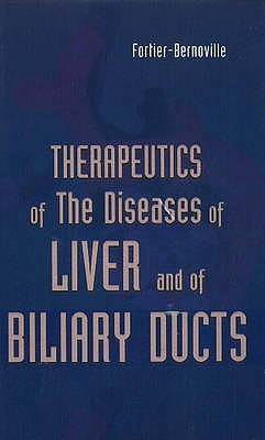 Image for Therapeutics of the Diseases of Liver & Biliary Ducts