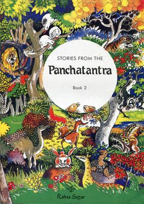Image for Stories from Panchatantra 2