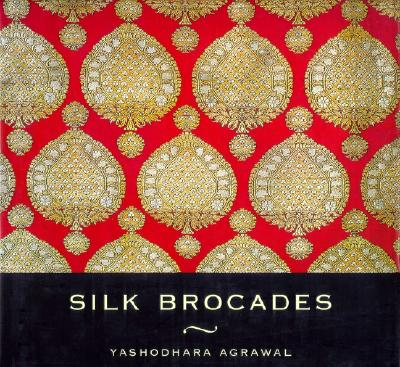 Image for Silk Brocades