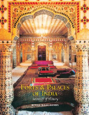 Image for Forts & Palaces of India : sentinels of History