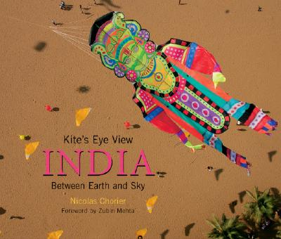 Image for KITE'S EYE VIEW INDIA BETWEEN EARTH AND SKY
