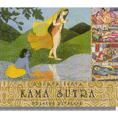 Image for Golden India Kama Sutra