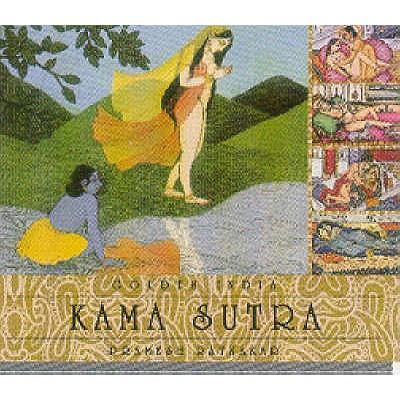 Kama Sutra, Pramesh Ratnakar