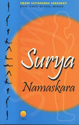 Image for Surya Namaskara