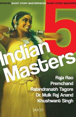 Image for 5 Indian Masters