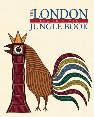 Image for The London Jungle Book