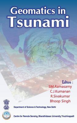 Image for GEOMATICS IN TSUNAMI