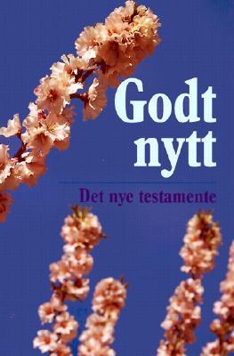 Image for GODT NYTT (Norwegian-Norway New Testament)