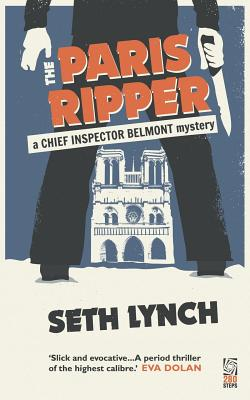 Image for The Paris Ripper (A Chief Inspector Belmont Mystery)