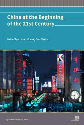 Image for China at the Beginning of the Twenty-First Century (Chinskie Drogi)