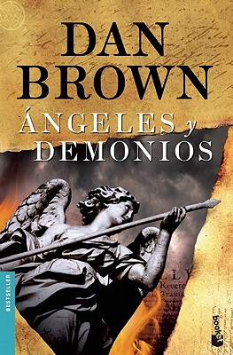 Image for Angeles y demonios (Bestseller (Booket Unnumbered)) (Spanish Edition)