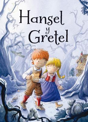 Hansel y Gretel (Spanish Edition), Nina Filipek