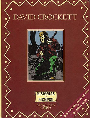David Crockett (Historias de Siempre) (Spanish Edition), Anonymous
