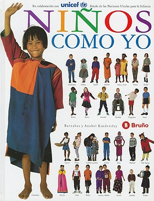 Image for Ninos Como Yo/Kids Like Me (UNICEF Storycraft Book) (Spanish Edition)