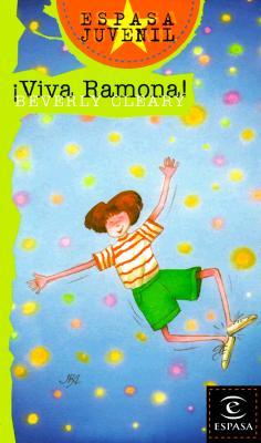 Image for Viva Ramona / Ramona Forever (Espasa Juvenil, 23) (Spanish Edition)