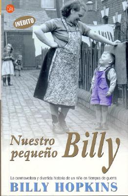 Image for Nuestro pequeýýo Billy (Our Kid) (Spanish Edition)