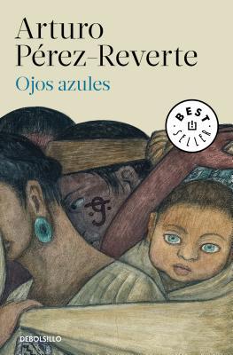 Image for Ojos azules / Blue Eyes (Best Seller) (Spanish Edition)