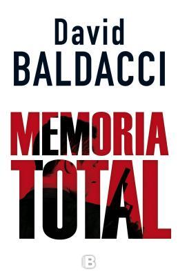Image for Memoria total  /  Memory Man (Amos Decker) (Spanish Edition)