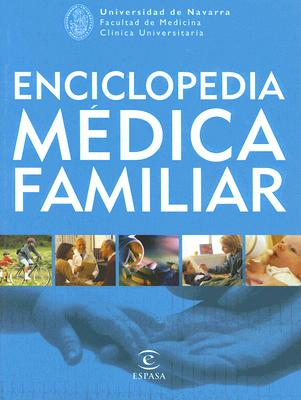 Enciclopedia Medica Familiar/ Medical Family Encyclopedia (Hardcover), Caro, Diego Martinez