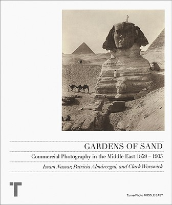 Image for Gardens of Sand
