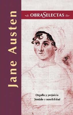 Jane Austen (Obras selectas series), Austen, Jane