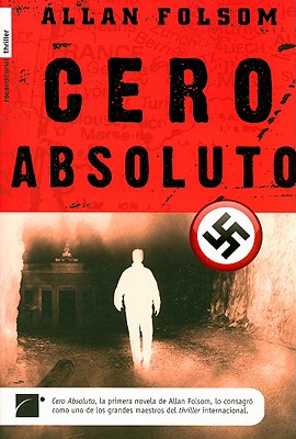 Image for Cero Absoluto (Original title: The Day After Tomorrow)